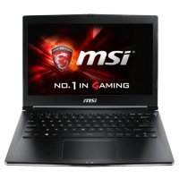 Ноутбук MSI GS30 2M(Shadow)-010RU