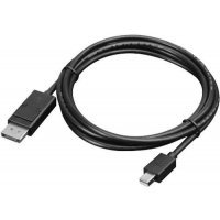Кабель miniDisplayPort to DisplayPort Lenovo Cable