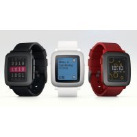 ����� ���� Pebble Time