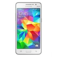 Смартфон Samsung Galaxy Grand Prime VE SM-G531H белый (SM-G531HZWDSER)
