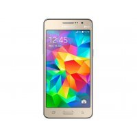Смартфон Samsung Galaxy Grand Prime VE SM-G531H золотистый (SM-G531HZDDSER)