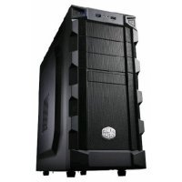 Корпус системного блока CoolerMaster K280 (RC-K280-KKN1) w/o PSU Black