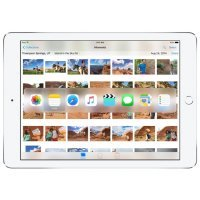 ���������� �� Apple iPad Pro 128Gb Wi-Fi �����