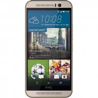 �������� HTC One M9 Gold Silver