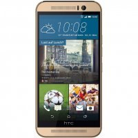 �������� HTC One M9 Gold