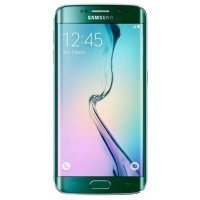 Смартфон Samsung Galaxy S6 Edge SM-G925F 32Gb зеленый