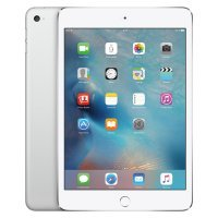 Планшетный ПК Apple iPad mini 4 Wi-Fi 128GB серебристый