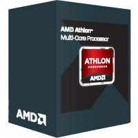 Процессор AMD Athlon II 860K Socket-FM2+ (AD860KXBJABOX) (3.7GHz/4Mb) Box