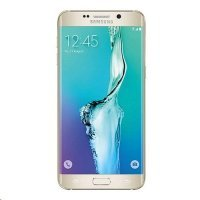 Смартфон Samsung Galaxy S6+ Edge SM-G928f 32Gb золотистый