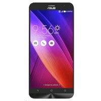 Смартфон ASUS Zenfone 2 ZE551ML 16GB серебристый