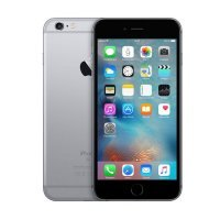 Смартфон Apple iPhone 6s Plus 128Gb Space Gray Серый космос MKUD2RU/A