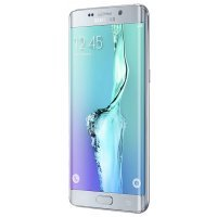Смартфон Samsung Galaxy S6 Edge+ 32Gb белый