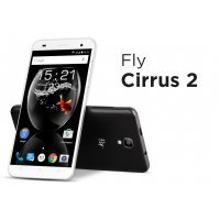 Смартфон Fly Cirrus 2
