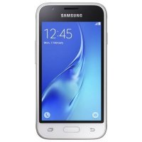 Смартфон Samsung Galaxy J1 Mini SM-J105H белый