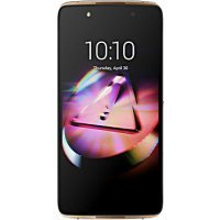 Смартфон Alcatel OneTouch Idol 4 6055K