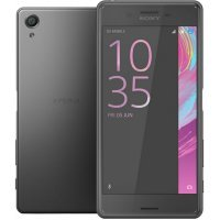 Смартфон Sony Xperia X Performance черный