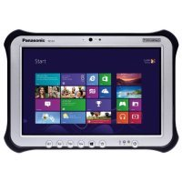 Планшетный ПК Panasonic Toughpad FZ-G1 128Gb LAN LTE