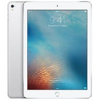 Планшетный ПК Apple iPad Pro 9.7 256Gb Wi-Fi + Cellular Silver