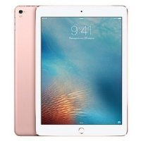 Планшетный ПК Apple iPad Pro 9.7 256Gb Wi-Fi + Cellular Rose Gold