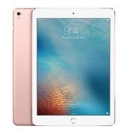 Планшетный ПК Apple iPad Pro 9.7 256Gb Wi-Fi Rose Gold