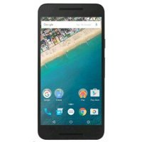 Смартфон Huawei Nexus 6P 64Gb H1512 Gray (51090BNB)