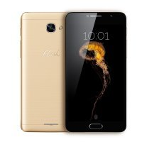 Смартфон Alcatel Flash Plus 2 золотистый
