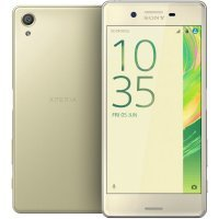 Смартфон Sony Xperia X Performance золотой