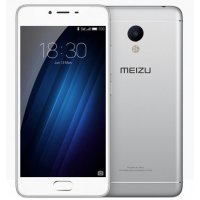 Смартфон Meizu M3s mini 32Gb белый