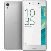 Смартфон Sony Xperia X Performance белый