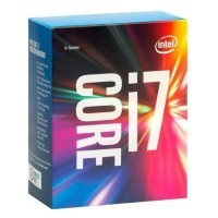 Процессор Intel Core i7-6800K Broadwell E (3400MHz, LGA2011-3, L3 15360Kb) BOX