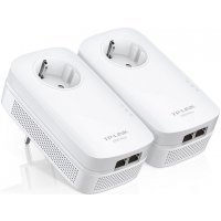 Powerline адаптер TP-link TL-PA7020P KIT