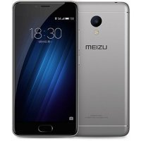 Смартфон Meizu M3s Mini 16Gb серый