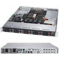 Серверная платформа SuperMicro SYS-1028R-WC1RT