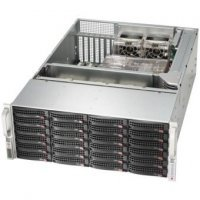 Серверная платформа SuperMicro SSG-6048R-E1CR24N
