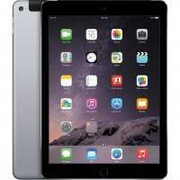 Планшетный ПК Apple iPad Air 2 Wi-Fi+Cell 32Gb Space Grey (MNVP2RU/A)