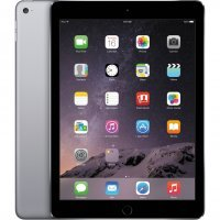 Планшетный ПК Apple iPad Air 2 32Gb Wi-Fi Space Grey (MNV22RU/A)