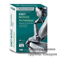 Антивирусная программа для дома ESET NOD32 Parental Control