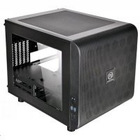 Корпус системного блока Thermaltake Core V21 CA-1D5-00S-1WN Black
