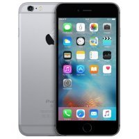 Смартфон Apple iPhone 6S Plus 32Gb (MN2V2RU/A) Space Gray (Серый космос)