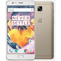 Смартфон OnePlus 3T 128 Gb Soft Gold