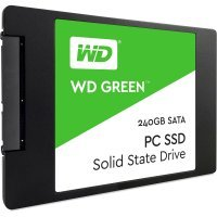 Жесткий диск ПК Western Digital 240GB WDS240G1G0A