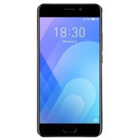 Смартфон Meizu M6 Note (M721H) 2/16Gb Black (Черный)
