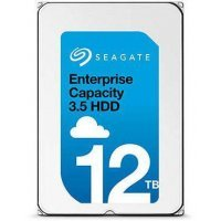 Жесткий диск ПК Seagate 12TB SATA 7200RPM 6GB/S ST12000NM0007