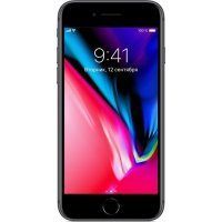 Смартфон Apple iPhone 8 256Gb (MQ7C2RU/A) Space Gray (Серый космос)