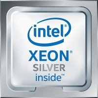 Процессор HP E DL360 Gen10 Intel Xeon-Silver 4110 (2.1GHz/8-core/85W) Processor Kit (860653-B21)
