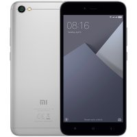 Смартфон Xiaomi Redmi Note 5A 2/16Gb Gray (Серый)