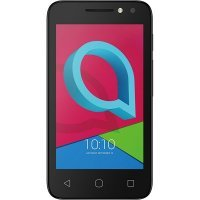 Смартфон Alcatel U3 3G 4049D Volcano Black