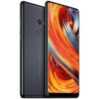 Смартфон Xiaomi Mi Mix 2 6/64Gb Black (Черный)