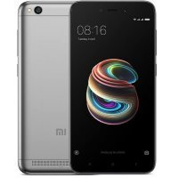 Смартфон Xiaomi REDMI 5A 2/16GB Dark Grey (Темносерый)