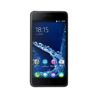Смартфон BQ 5058 Strike Power Easy 8Gb Black Brushed (Черный)